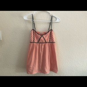 Rewind Summer tank. Size L in good used condition